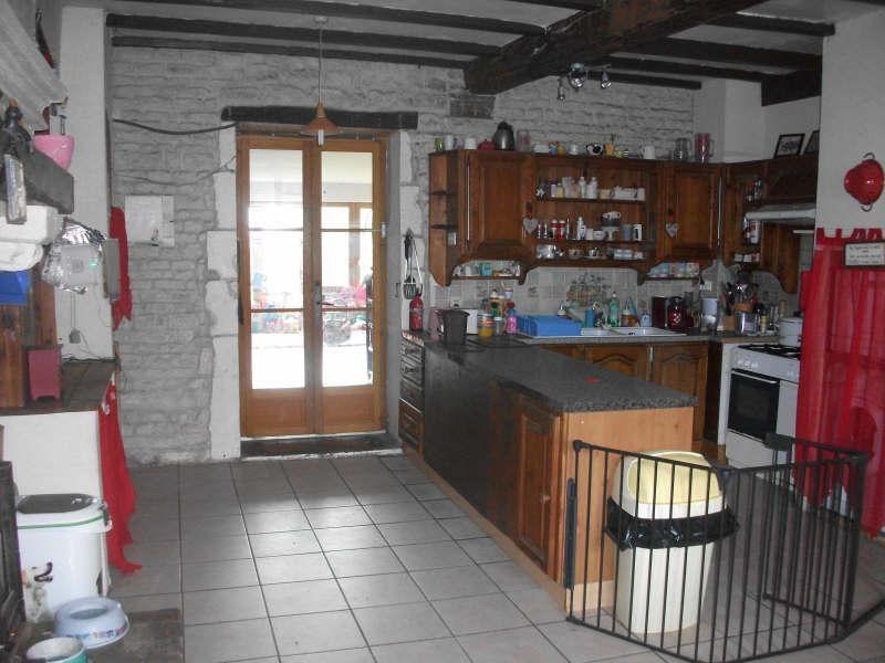 Vente maison / villa Charme 460000€ - Photo 4
