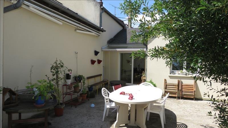 Vente maison / villa La riche 416850€ - Photo 1