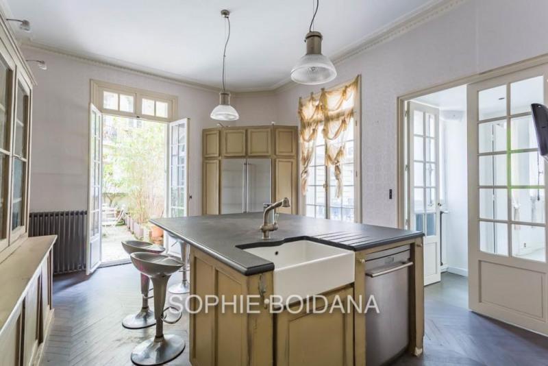Vente de prestige appartement Paris 17ème 3880000€ - Photo 3