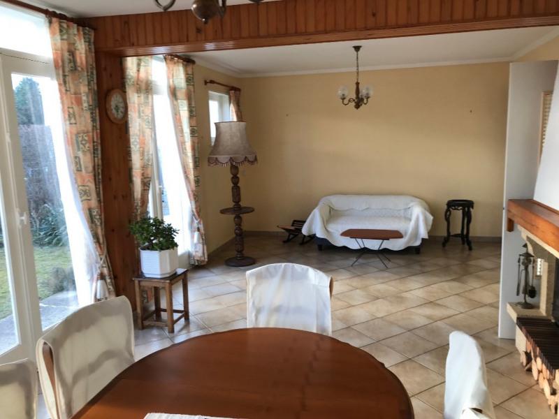 Verkoop  huis Stella plage 208900€ - Foto 8