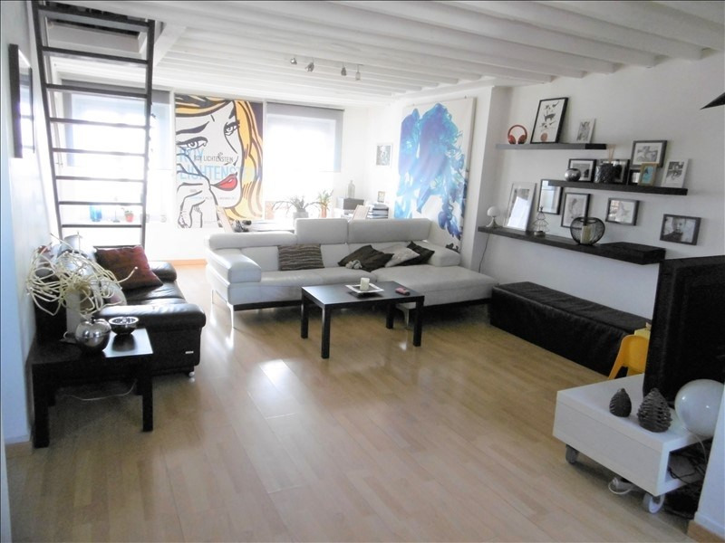 Sale apartment Sarcelles 174000€ - Picture 2