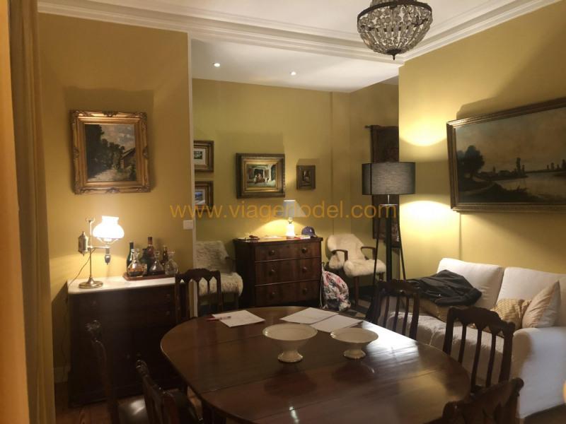 Vitalicio  casa Bordeaux 140000€ - Fotografía 2