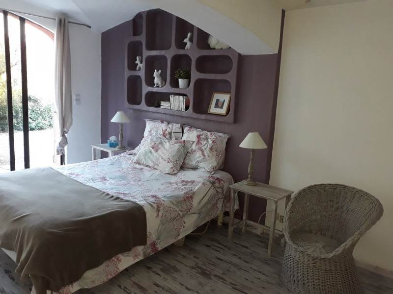 Location vacances maison / villa Roquebrune sur argens 2000€ - Photo 16