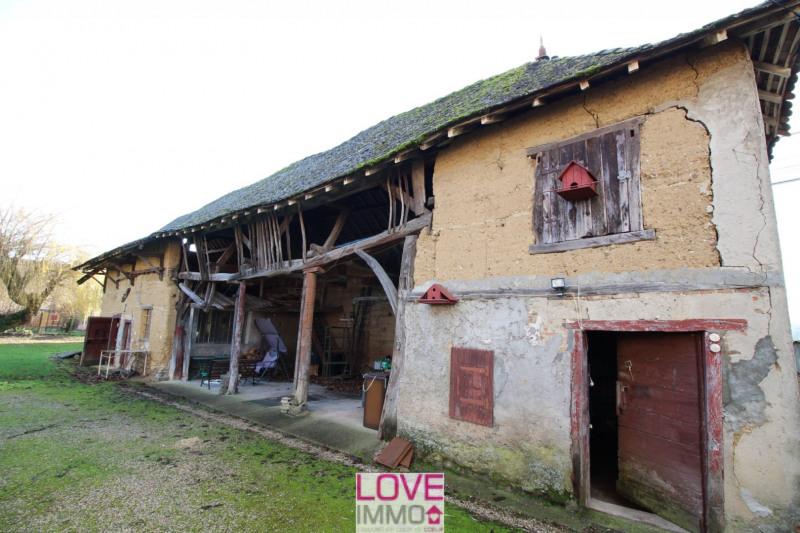 Vente maison / villa Dolomieu 172000€ - Photo 11