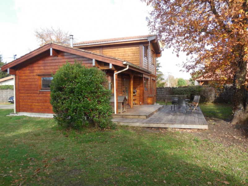 Verkoop  huis Biscarrosse 337600€ - Foto 2