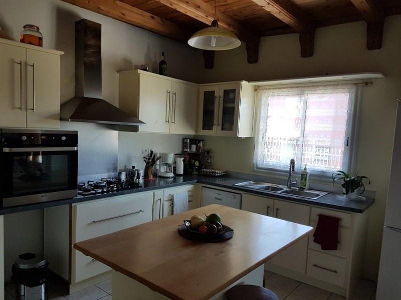 Sale house / villa Le quatorzieme 265000€ - Picture 5