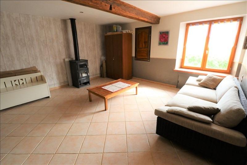 Vente maison / villa Fontaine la guyon 164000€ - Photo 3