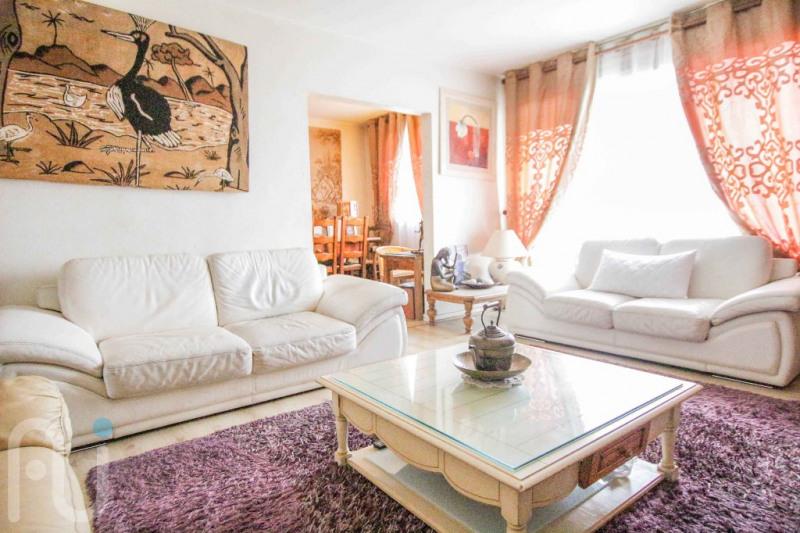 Appartement Asnières Sur Seine 5 pièce (s) 87.40 m²