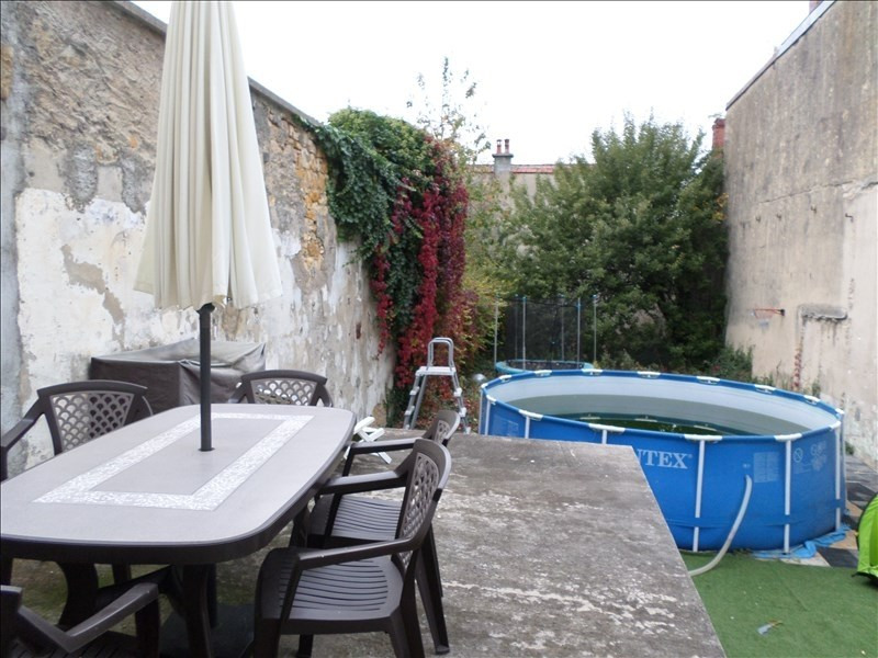 Sale house / villa Oyonnax 159000€ - Picture 6