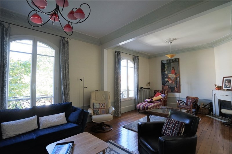 Deluxe sale house / villa Bois colombes 1250000€ - Picture 2