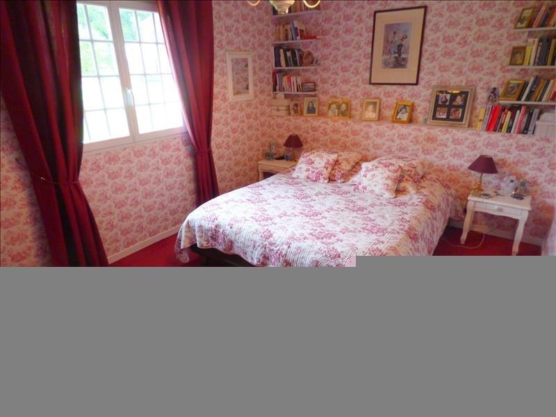 Sale house / villa Saint-martin-aux-chartrains 399500€ - Picture 5