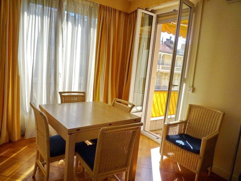 Vente appartement Nice 440 000€ - Photo 8