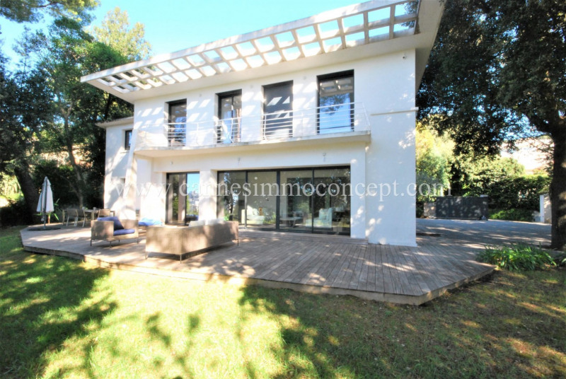 Deluxe sale house / villa Cannes 1790000€ - Picture 2