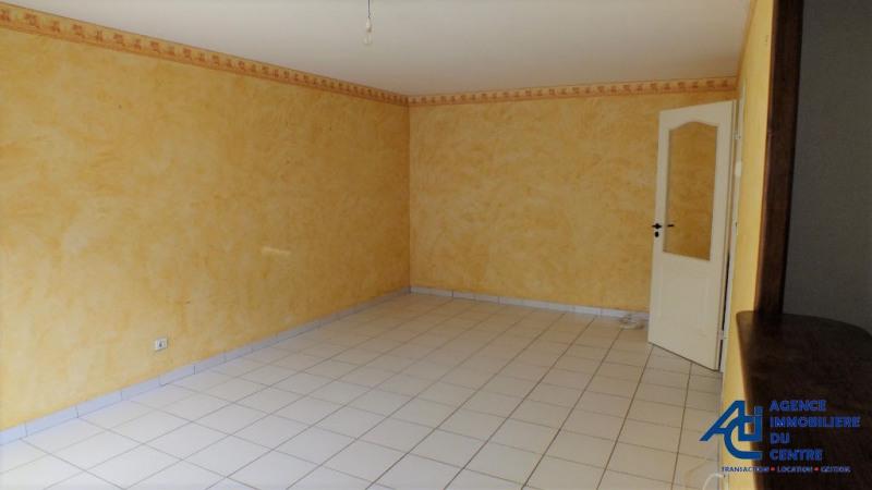 Sale apartment Pontivy 89000€ - Picture 4