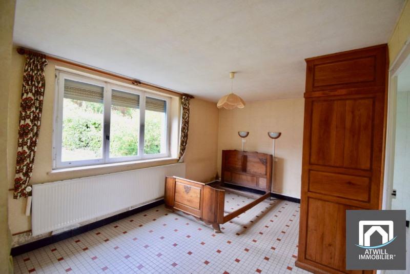 Sale house / villa Onzain 113000€ - Picture 3