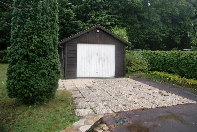 Sale house / villa Clohars carnoet 223600€ - Picture 7