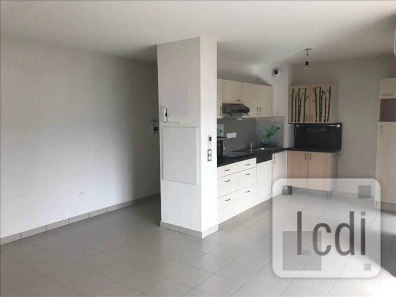 Vente appartement Montélimar 149000€ - Photo 1