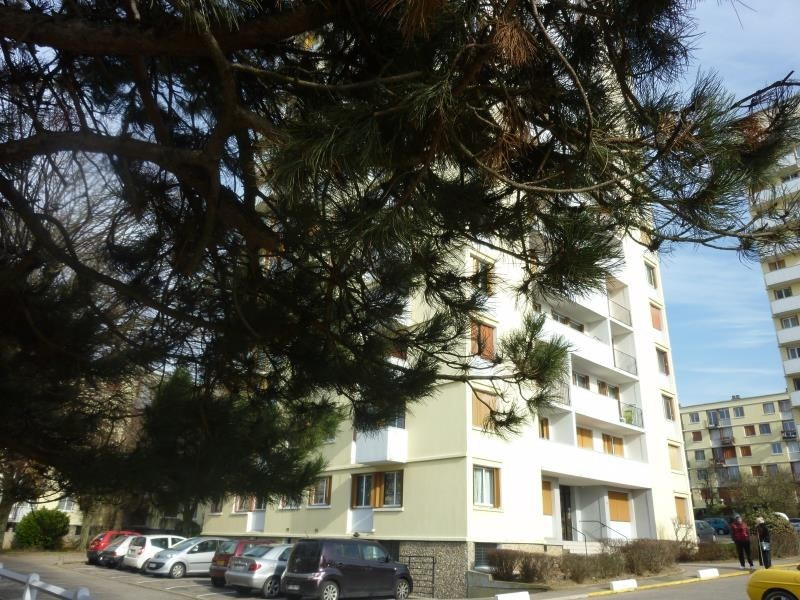 Investment property apartment Poissy 154000€ - Picture 3