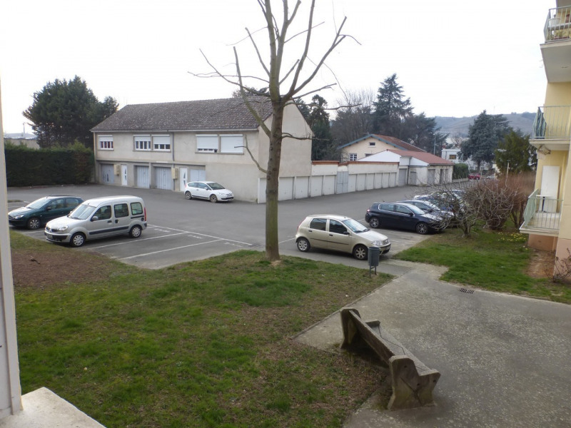 Vente appartement Vienne 55 000€ - Photo 2