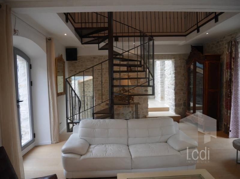 Vente de prestige maison / villa Vézénobres 841000€ - Photo 5
