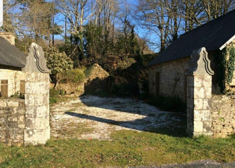 Sale house / villa Moëlan-sur-mer 190800€ - Picture 4