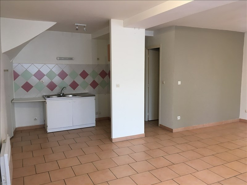 Location appartement Vendome 400€ CC - Photo 1