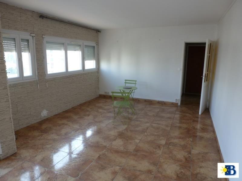 Vente appartement Chatellerault 66000€ - Photo 5