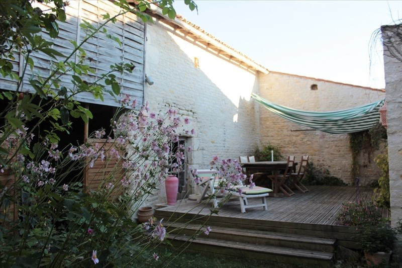 Vente maison / villa Prahecq 218 900€ - Photo 4