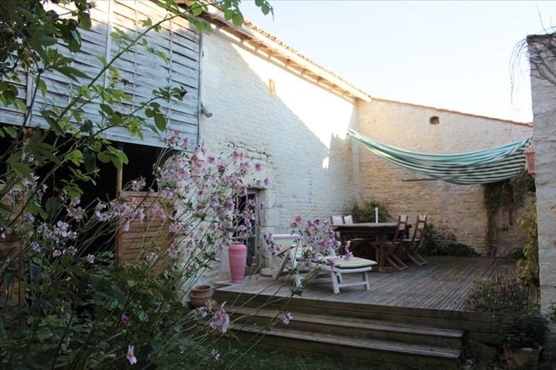Sale house / villa Prahecq 218900€ - Picture 4