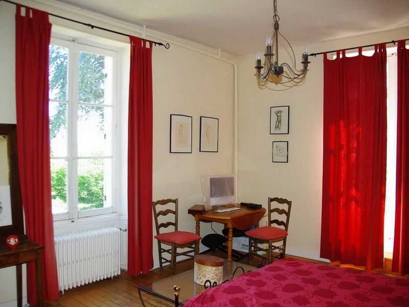 Deluxe sale house / villa Angers saumur 650 000€ - Picture 9