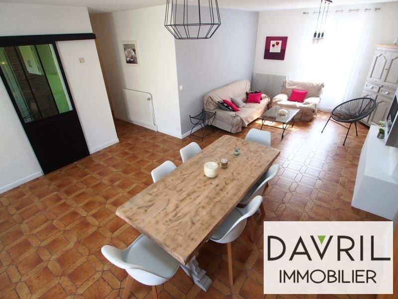 Revenda casa Conflans ste honorine 498500€ - Fotografia 2