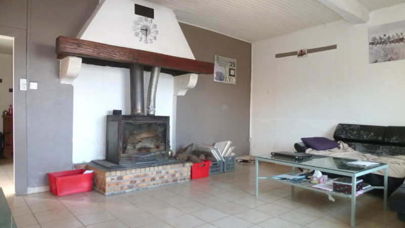 Vente maison / villa Orthevielle 185 000€ - Photo 2