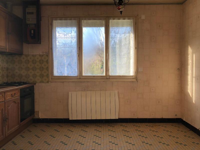 Sale house / villa Pommerieux 40500€ - Picture 2