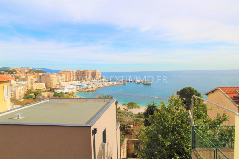 Deluxe sale apartment Cap-d'ail 787 500€ - Picture 6