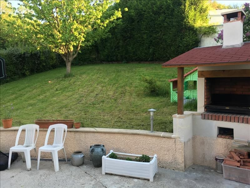 Vente maison / villa Bornel 270000€ - Photo 2