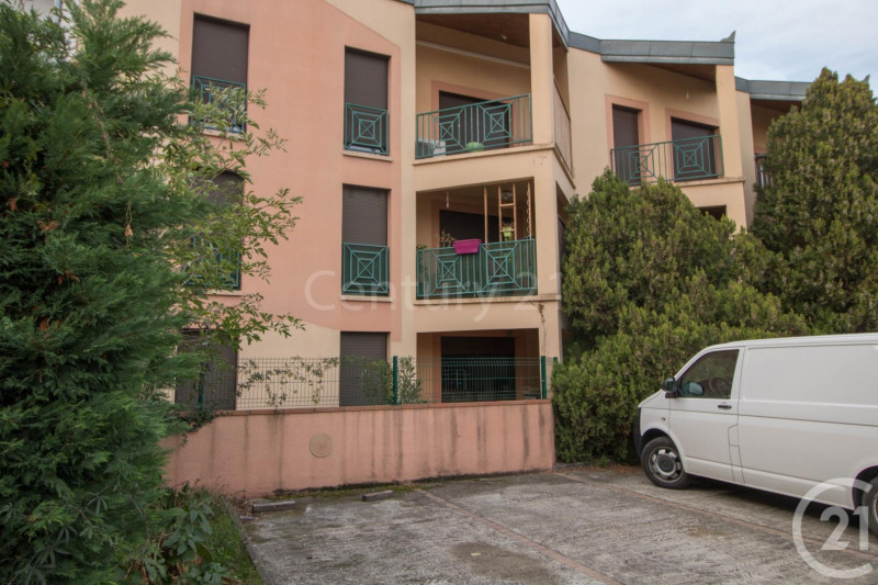 Location appartement Cugnaux 690€ CC - Photo 11