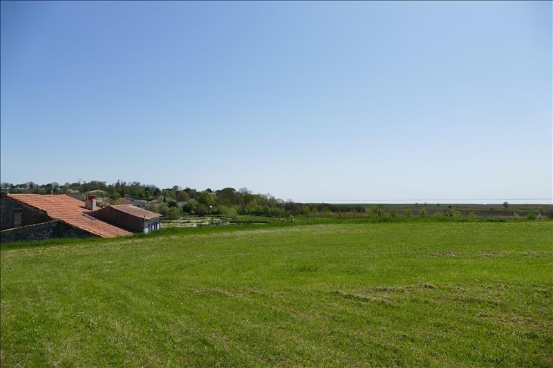 Vente maison / villa Chenac st seurin d'uzet 258500€ - Photo 10