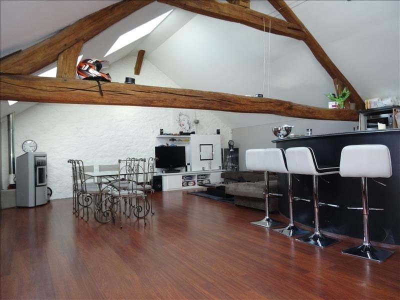 Sale loft/workshop/open plan Pontoise 315 000€ - Picture 1