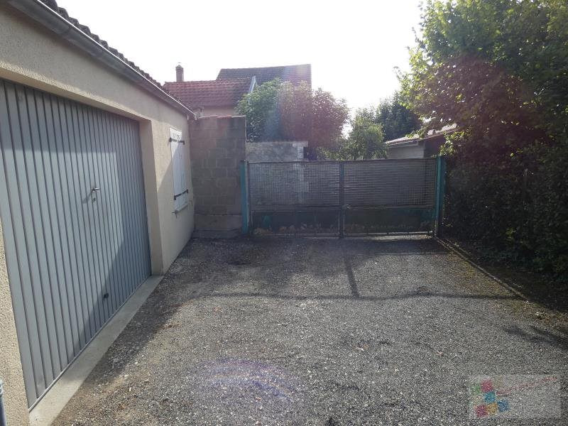 Sale house / villa Jarnac 192 600€ - Picture 9