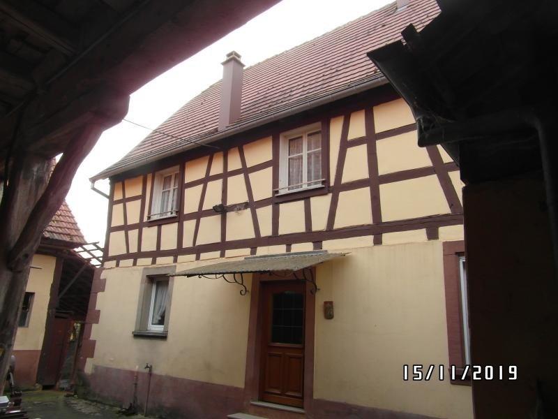 Verkauf haus Alteckendorf 169000€ - Fotografie 4