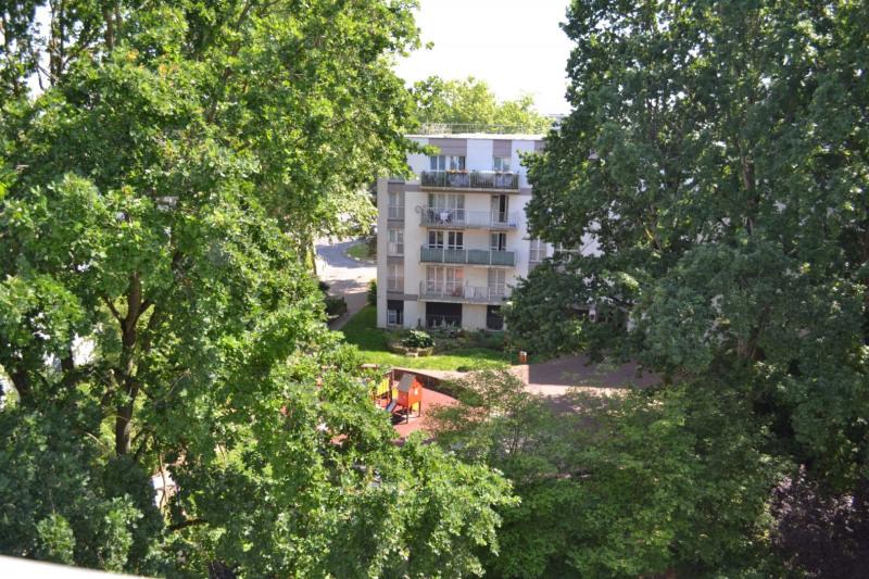 Vente appartement Les ulis 126000€ - Photo 2