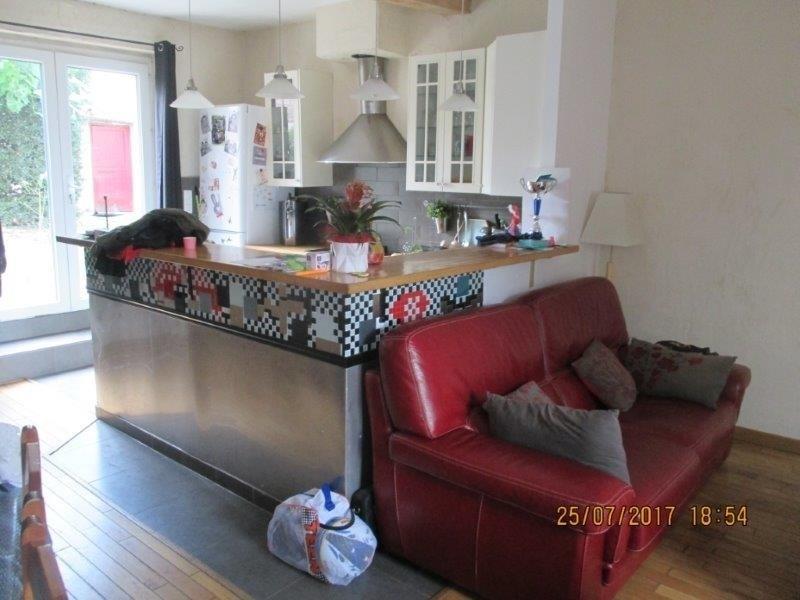 Rental house / villa Negrepelisse 695€ CC - Picture 1