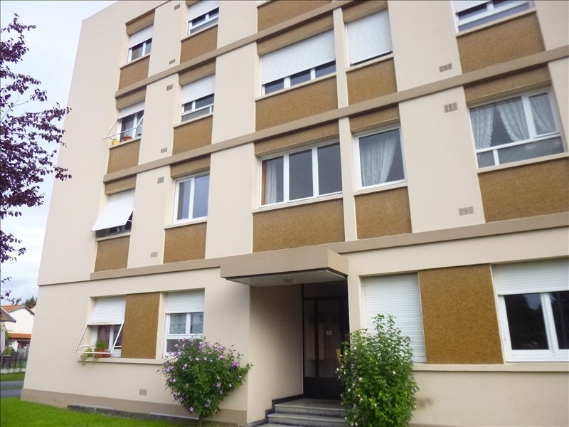 Sale apartment Pau 128 700€ - Picture 1