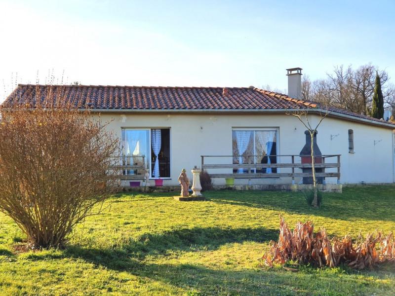 Sale house / villa Touvérac 147000€ - Picture 10