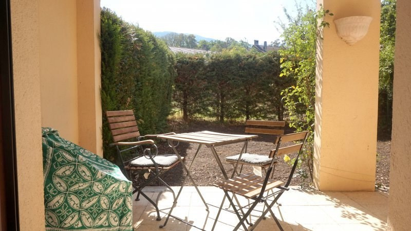 Vente appartement Archamps 239 000€ - Photo 4