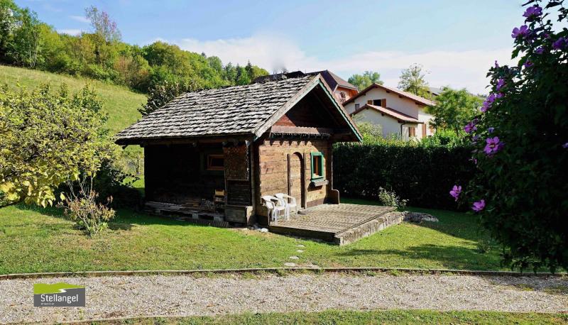 Sale house / villa Seynod 550000€ - Picture 8