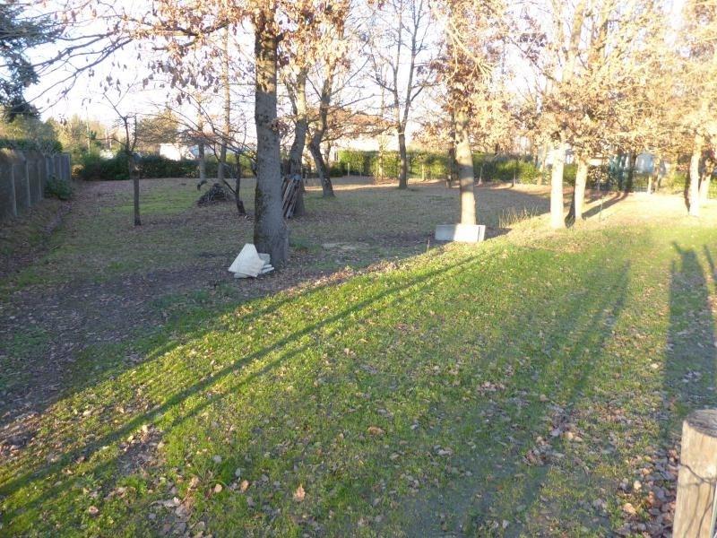 Vente terrain Montauban 69000€ - Photo 1