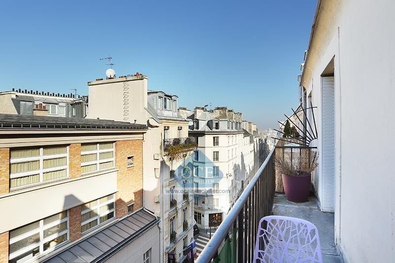 Vente appartement Paris 5ème 630000€ - Photo 2