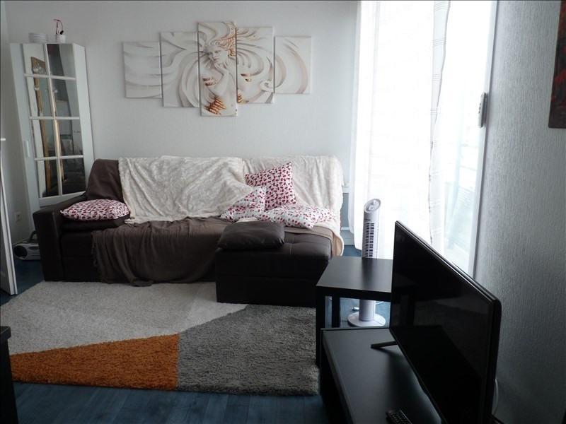 Sale apartment La roche sur yon 79380€ - Picture 1