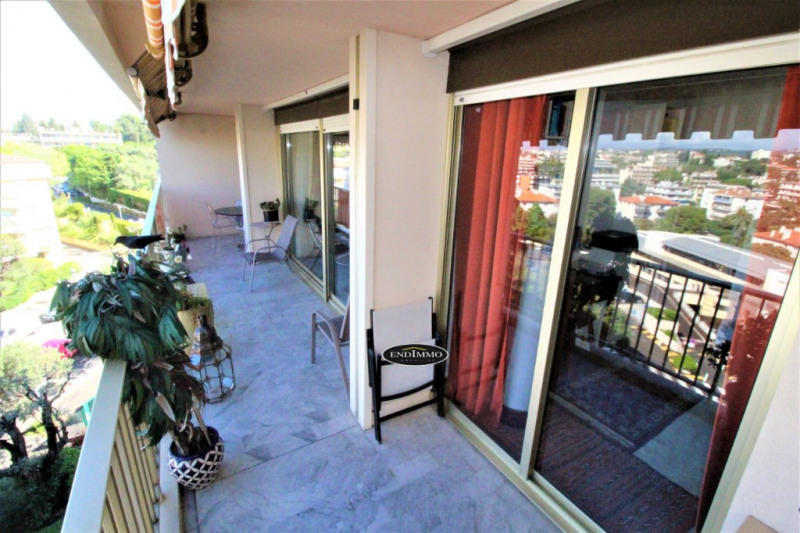 Sale apartment Antibes 398 000€ - Picture 4
